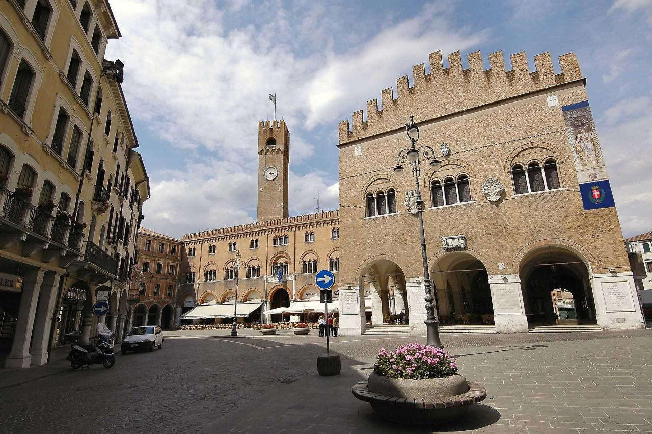 Signori's square