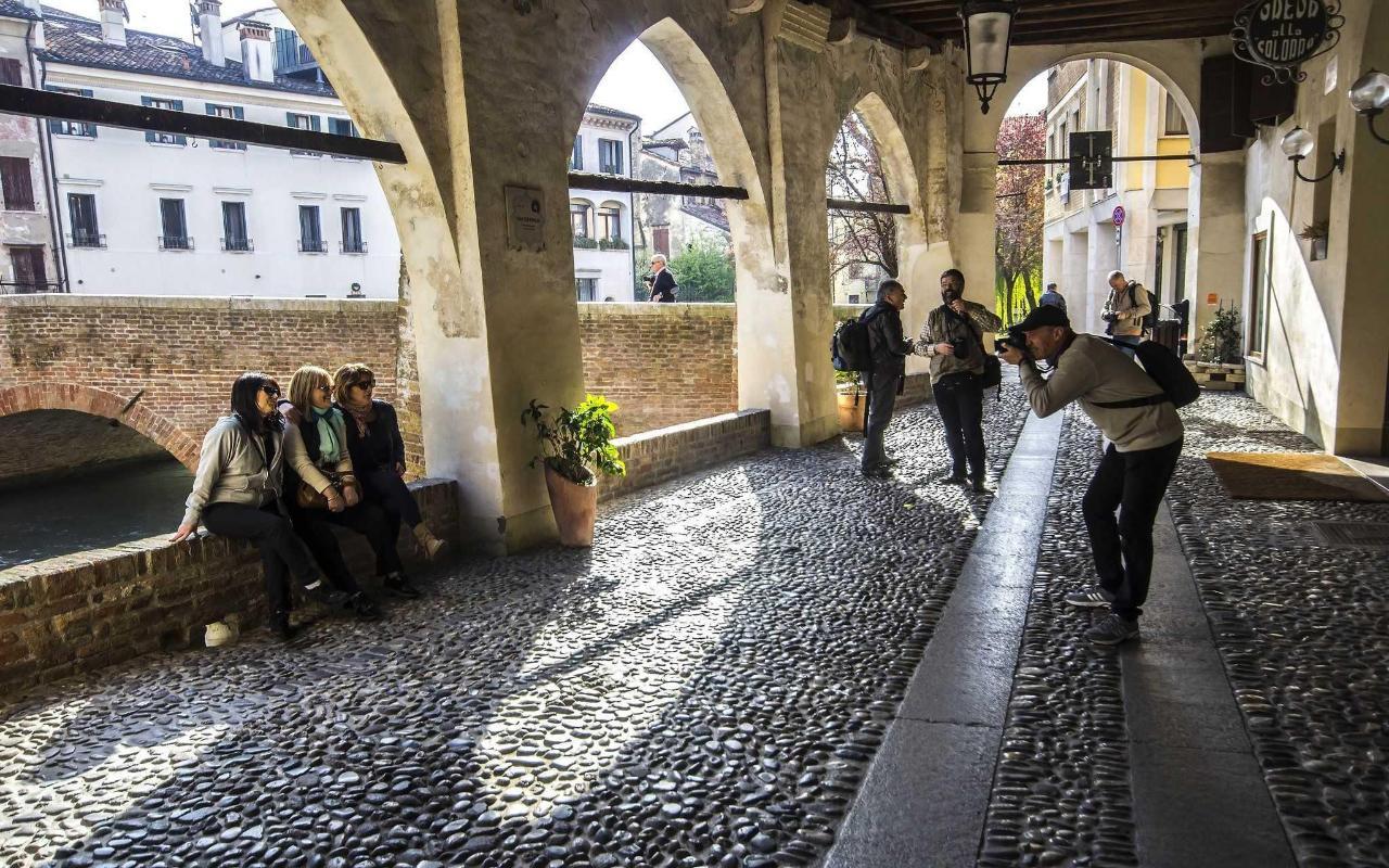 Treviso - Galleria Rinaldi