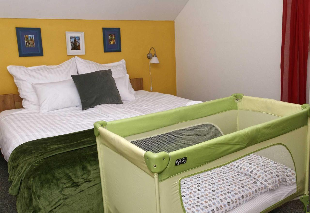 Family Room with foldable Cot.jpg