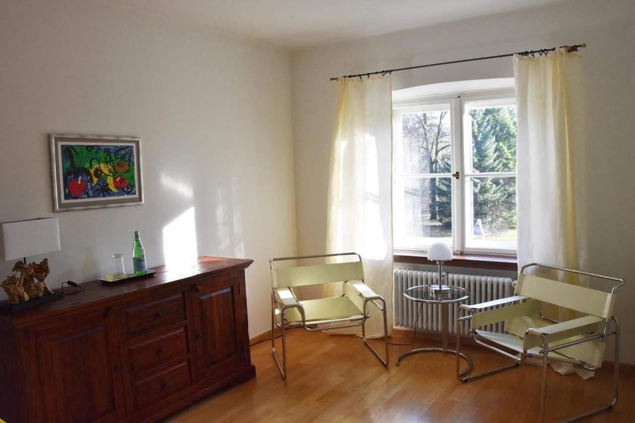 Parkside Einzelzimmer 2