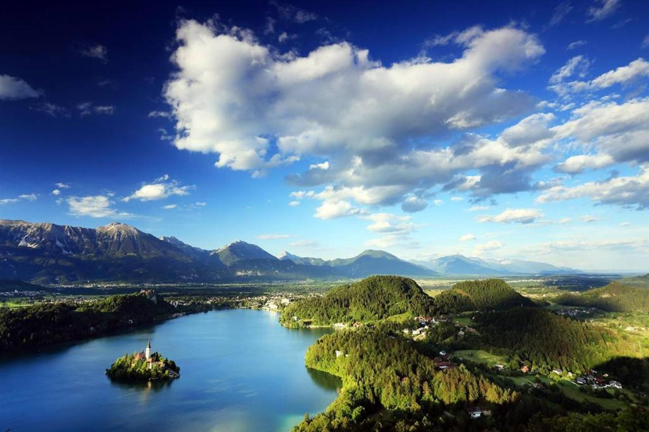 Lake Bled - Panorama