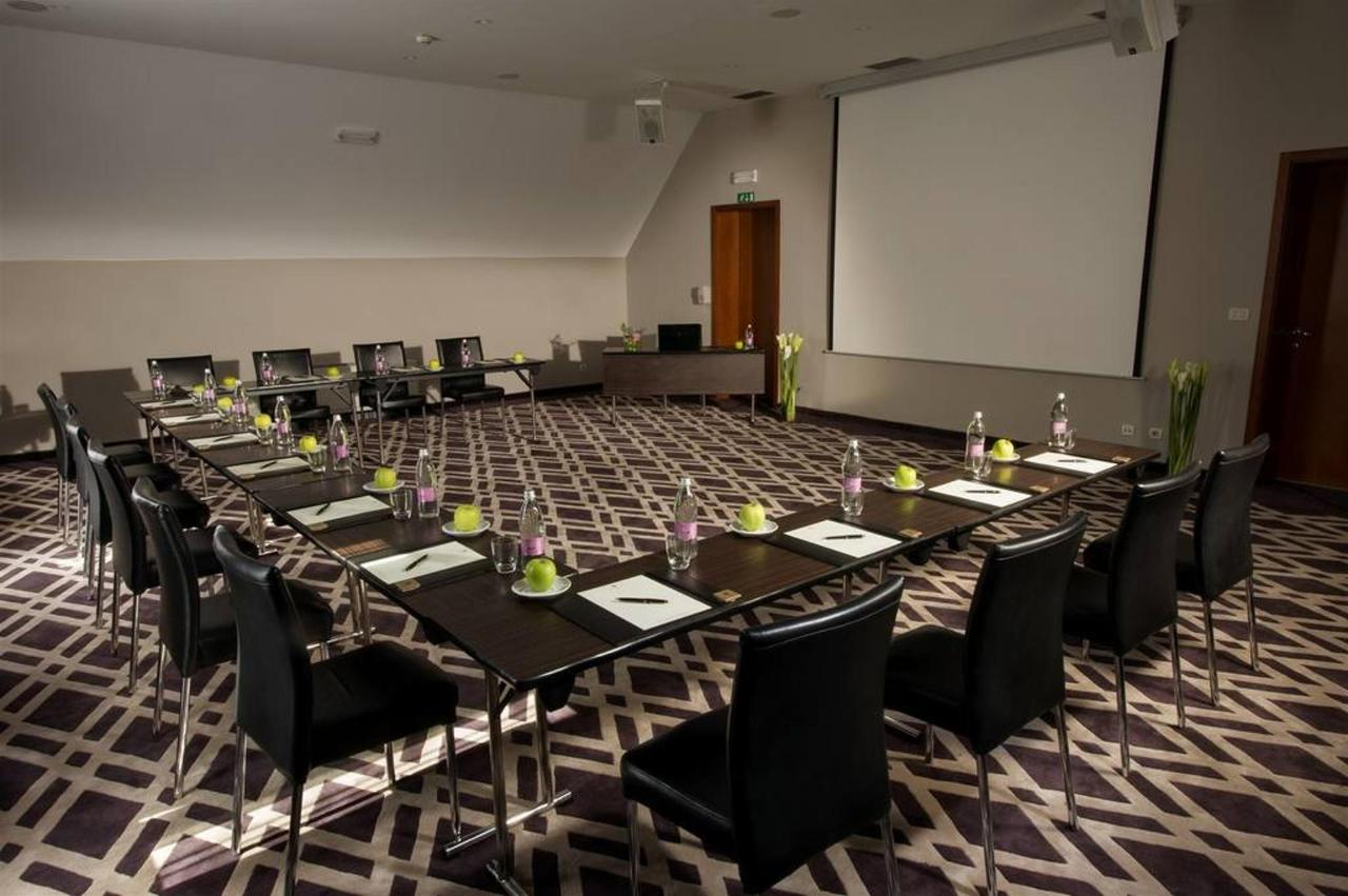 Hotel Kompas Bled - Meeting room