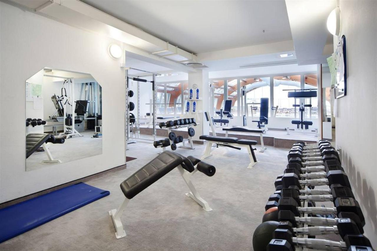 Hotel Kompas Bled - Fitness
