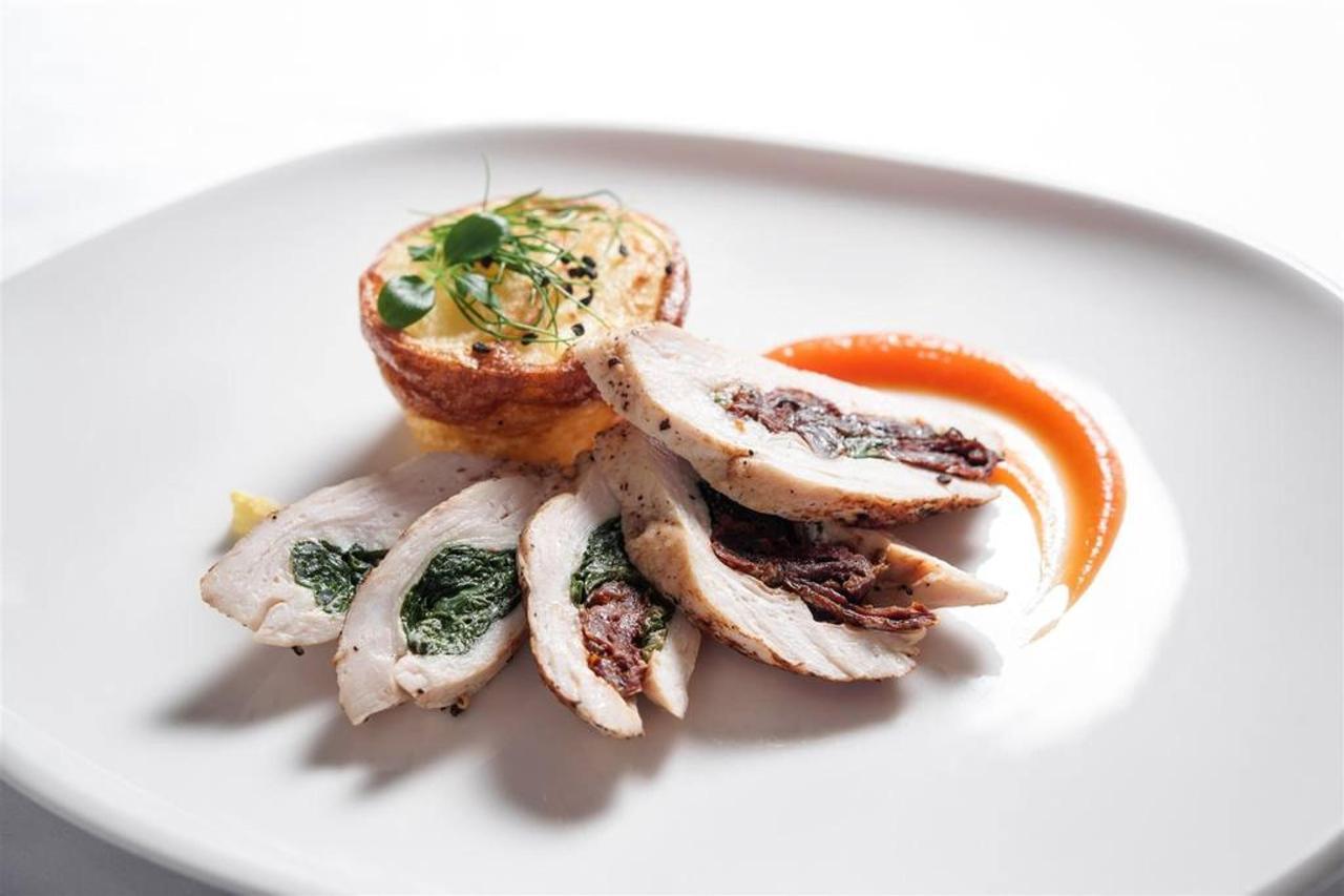 Hotel Kompas Bled - Food