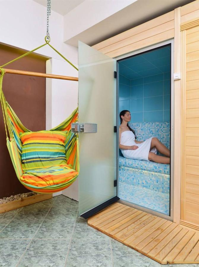 Hotel Kompas Bled - Sauna