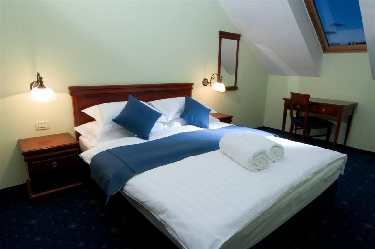 Hotel Kompas Bled - soba