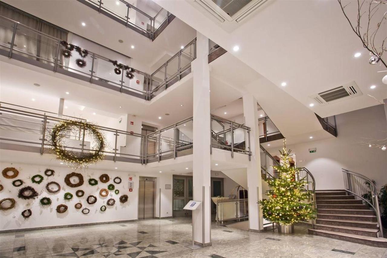 Hotel Kompas Bled - Interior
