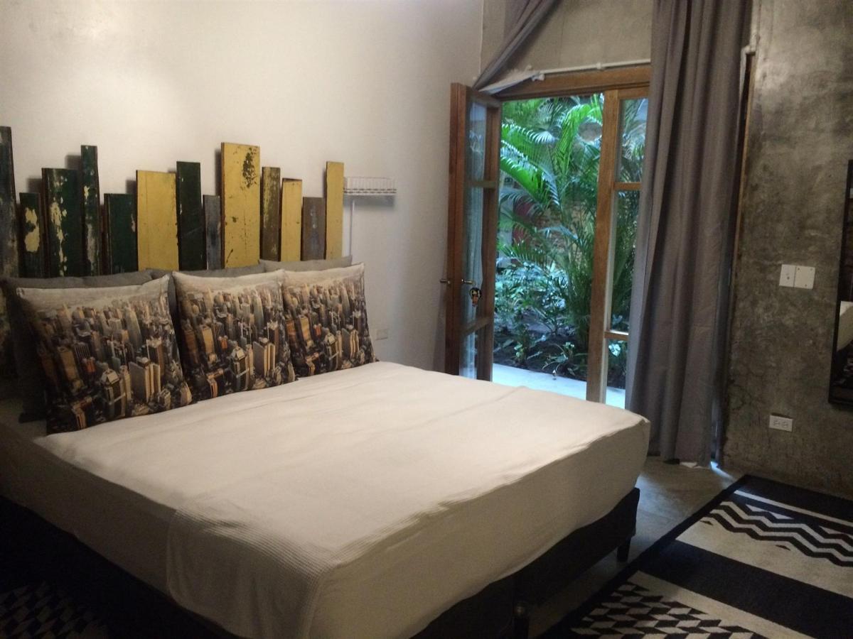 Habitaciones - Hotel Casa Panamá .jpg