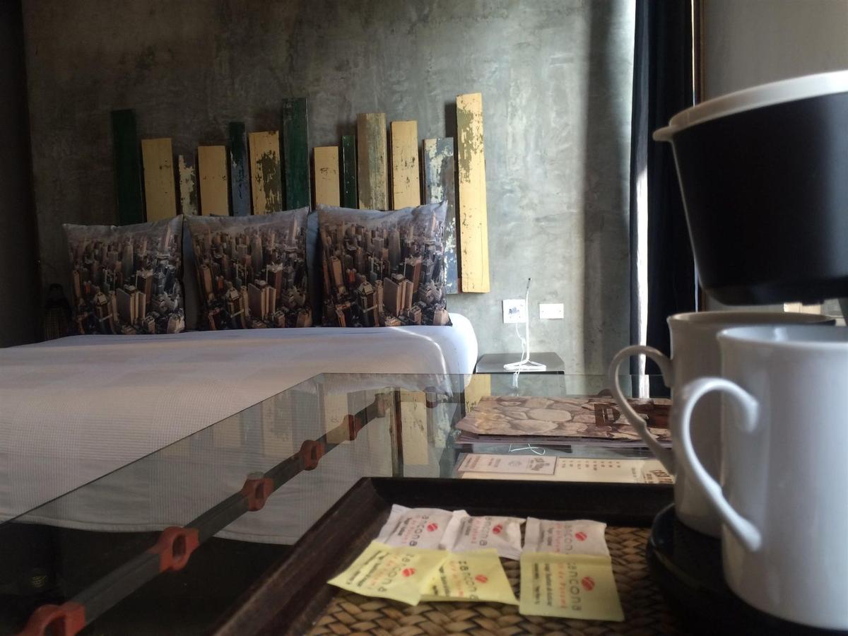 Habitaciones - Hotel Casa Panamá  4.jpg
