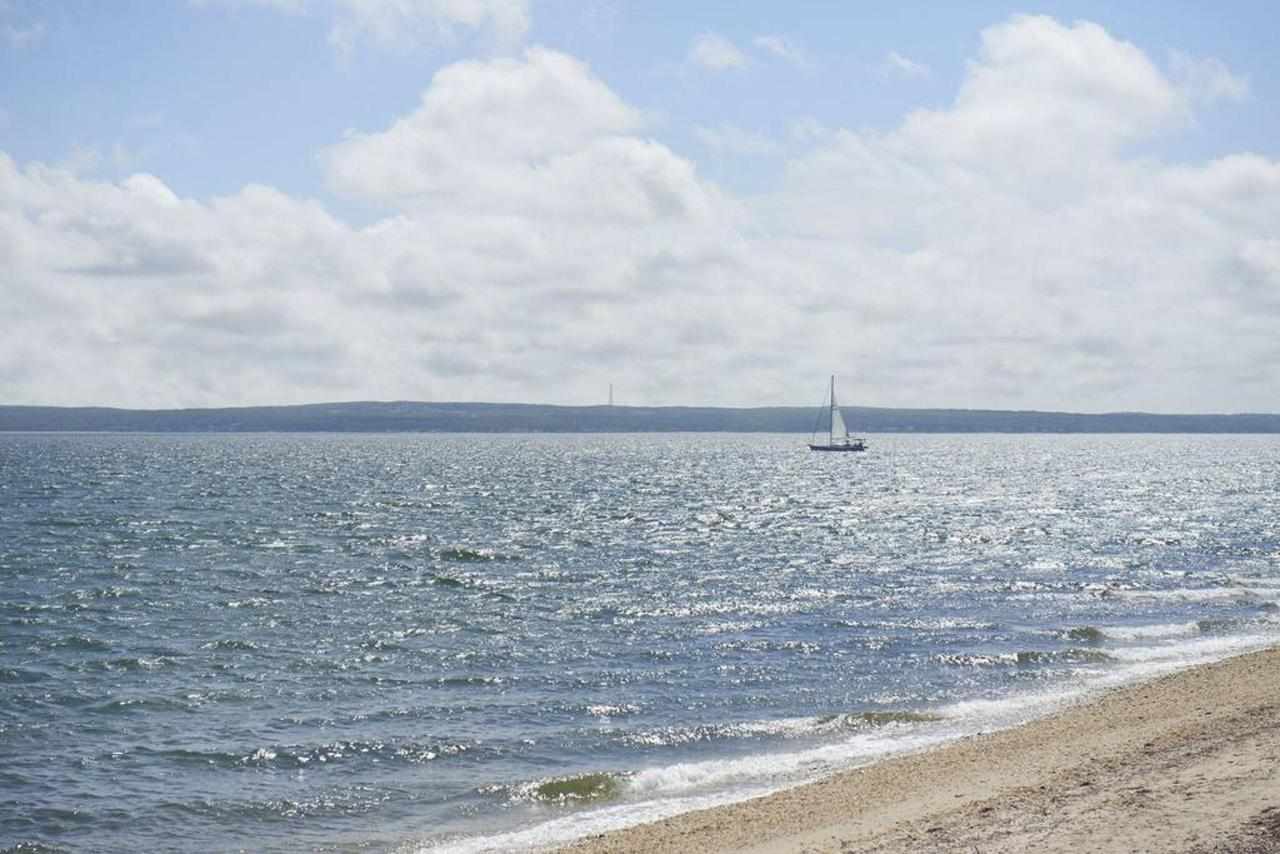 Tranquil Peconic Bay