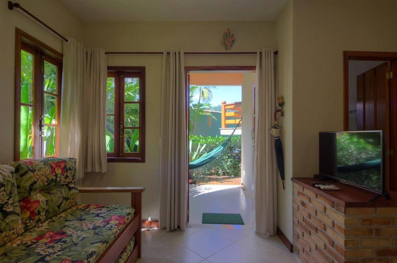 Las habitaciones de Tropical Refuge en Paraty (2) .jpg