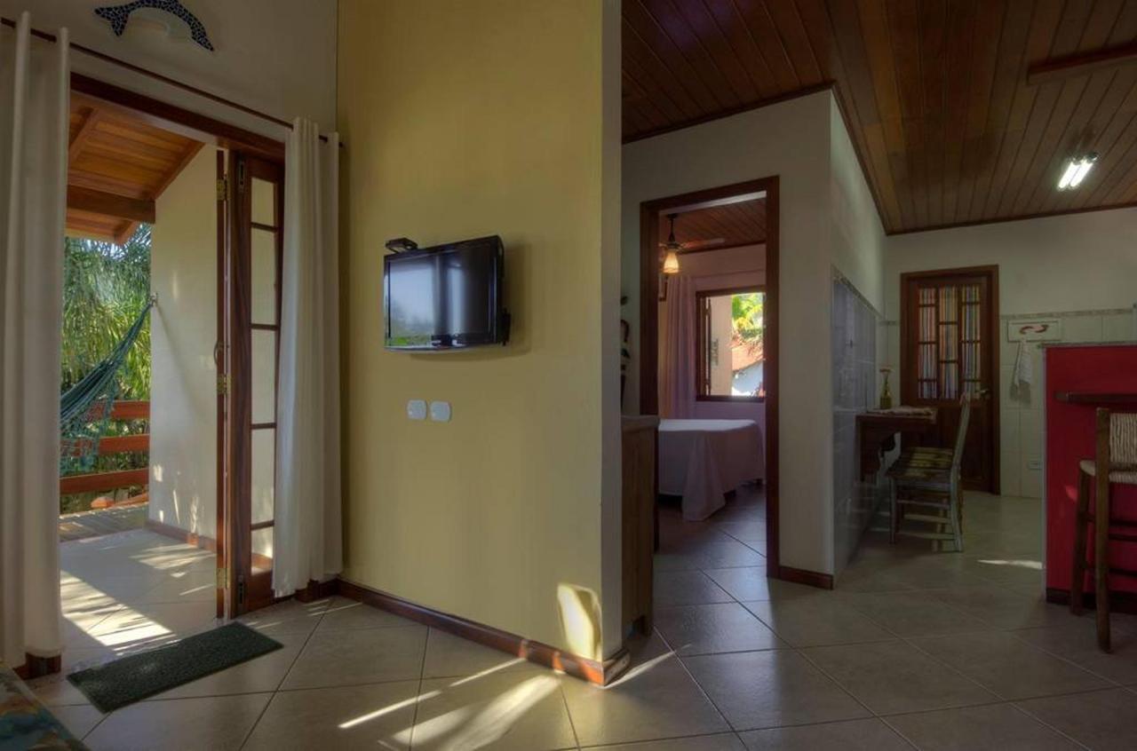 Las habitaciones de Tropical Refuge en Paraty (9) .jpg