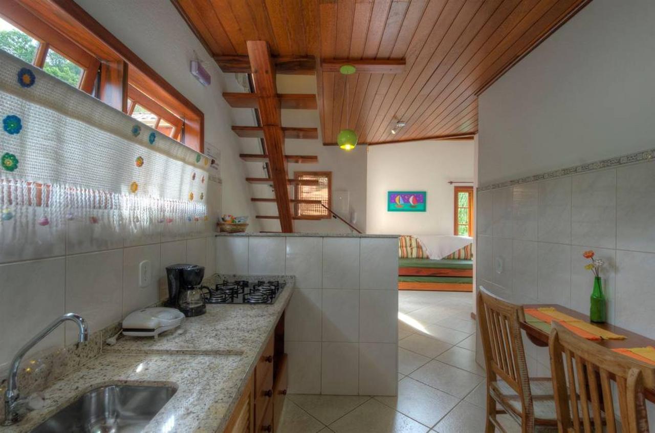 Las habitaciones de Tropical Refuge en Paraty (12) .jpg