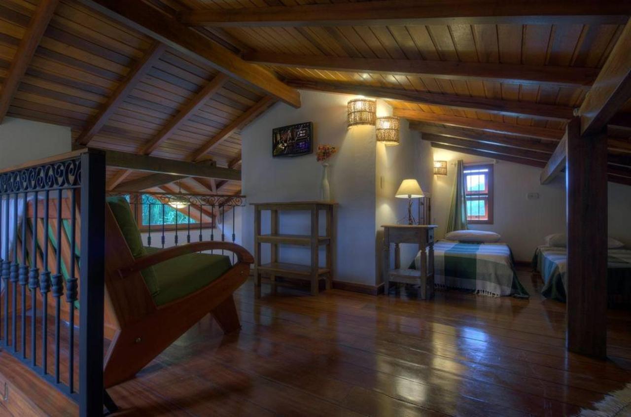 Las habitaciones de Tropical Refuge en Paraty (14) .jpg