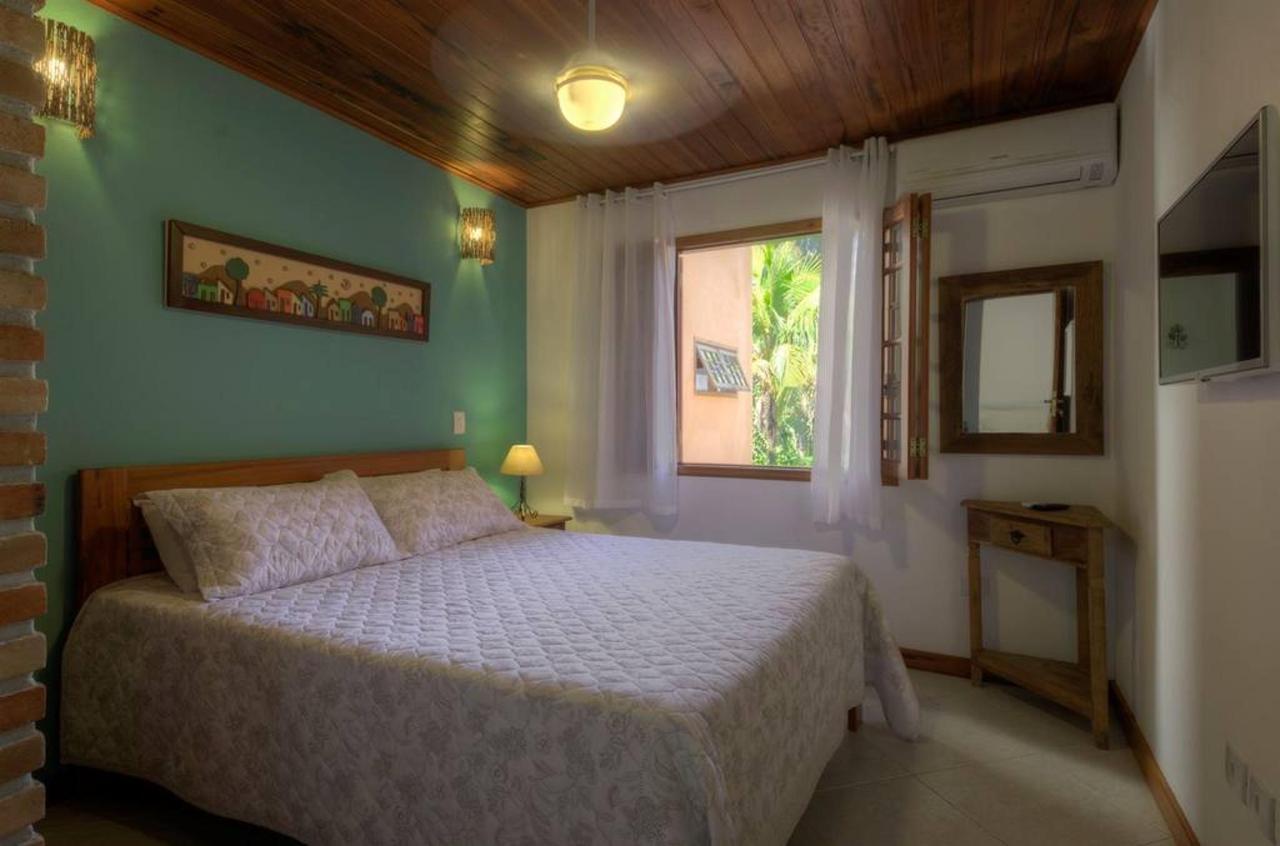 Las habitaciones de Tropical Refuge en Paraty (15) .jpg