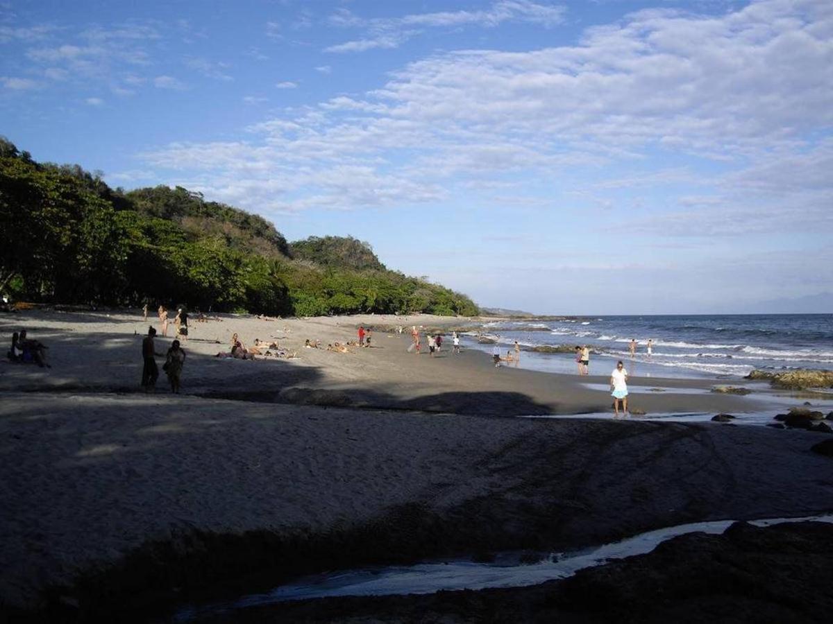 Beach - Hotel Aurora - Montezuma.jpg
