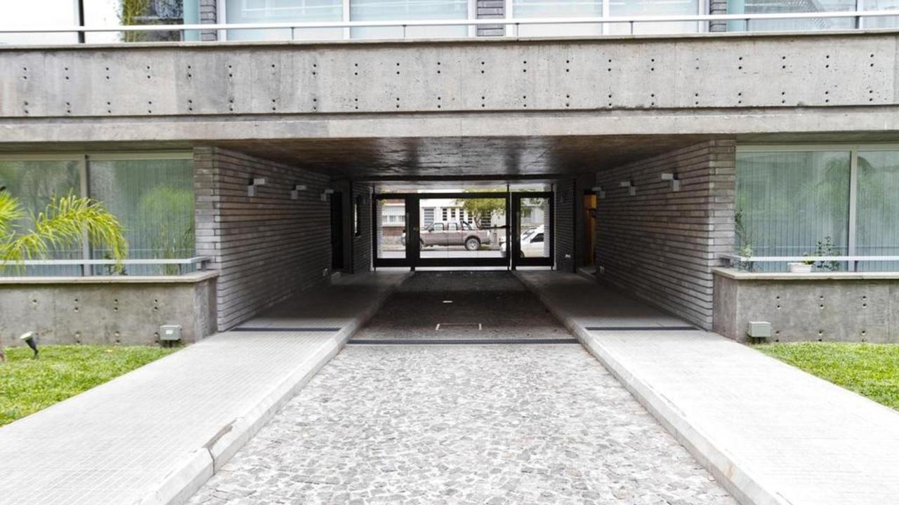 Temporária Apartamento Papii