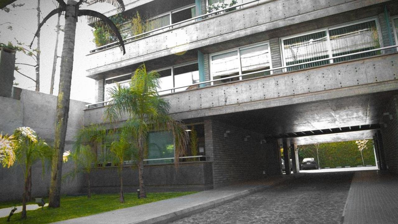Papii Apartamento Temporária
