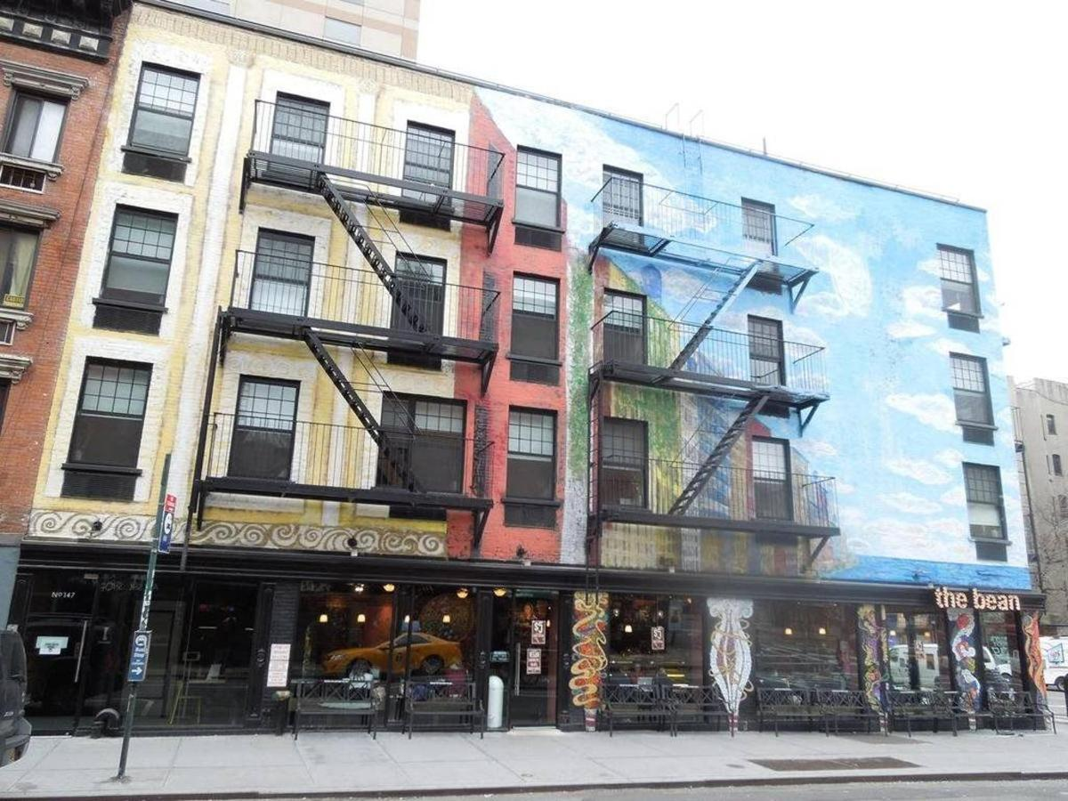 EAST VILLAGE HOTEL NEW YORK - EXTERIOR