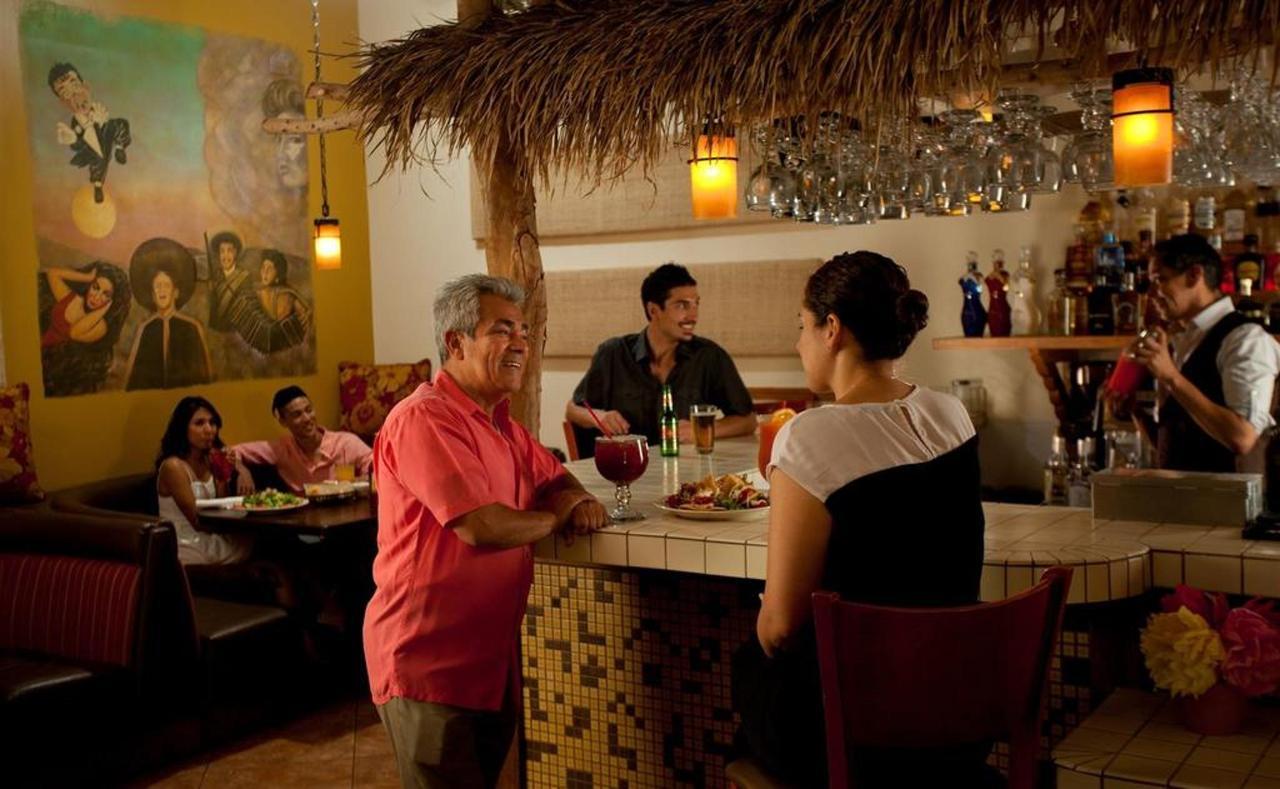 Ресторан El Mirasol