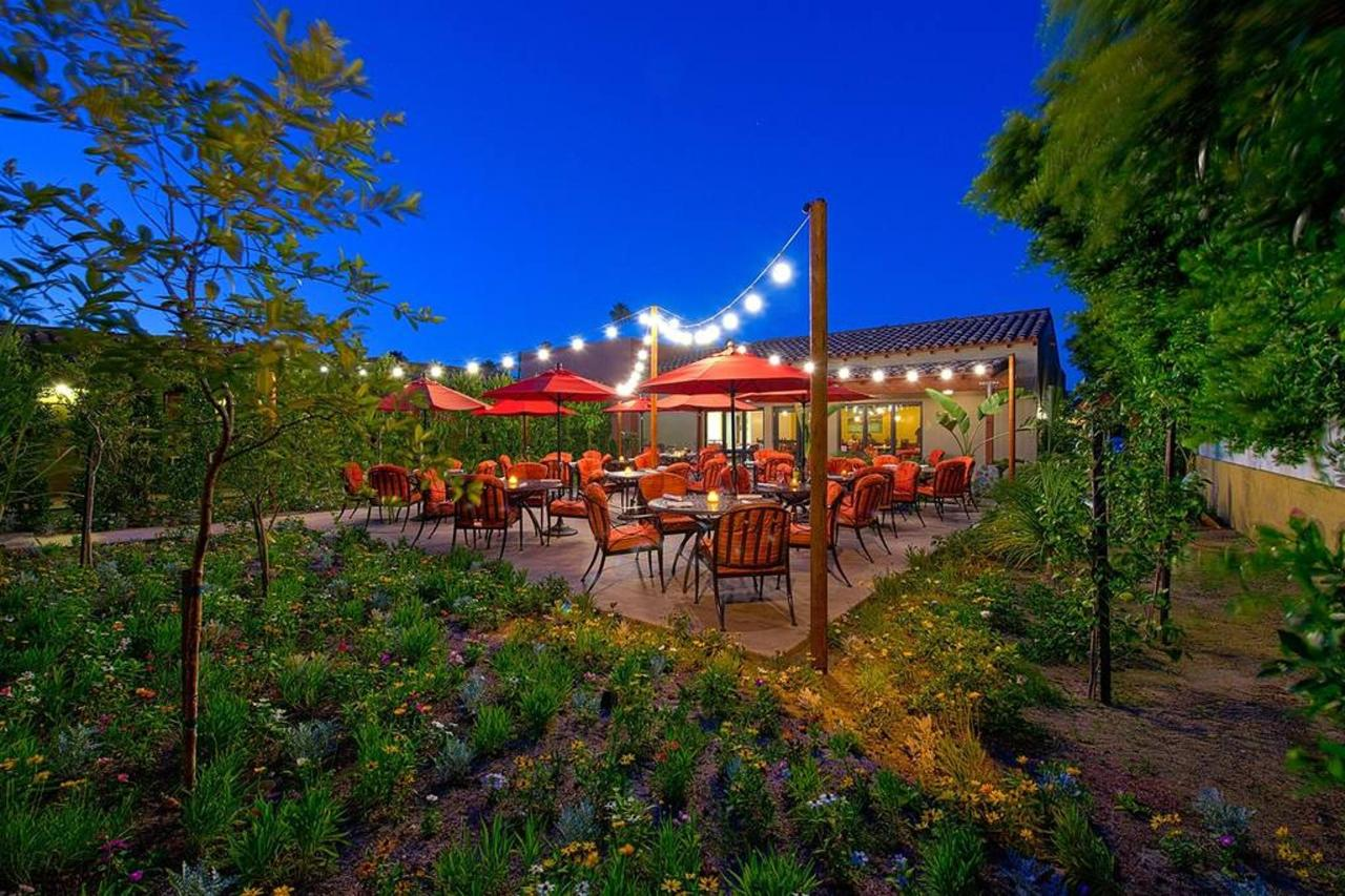 El Mirasol restoran