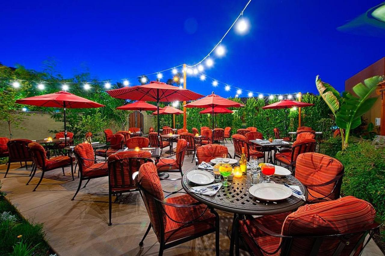 El Mirasol Restaurant