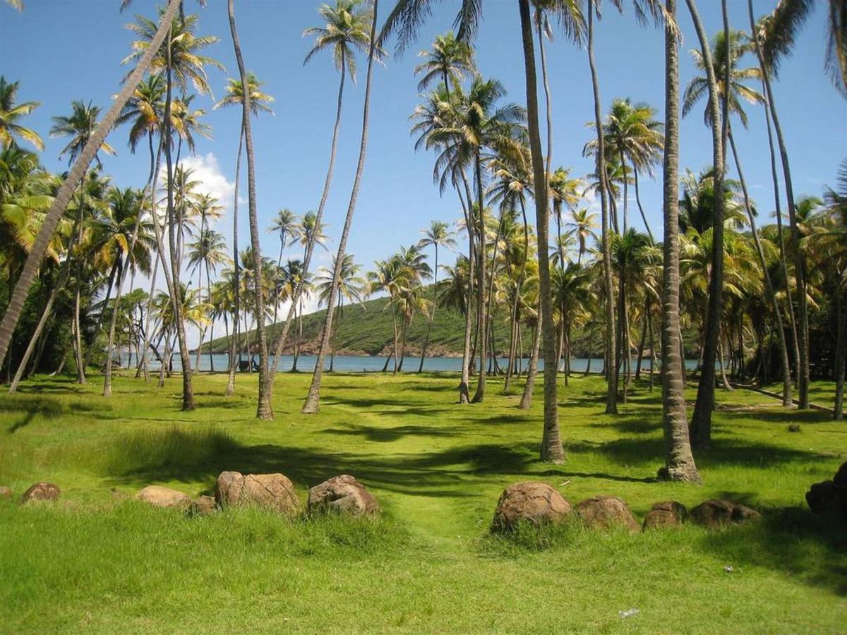 Bequia Island
