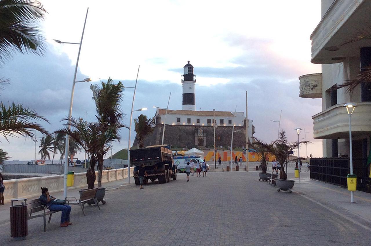 Nueva Orla da Barra