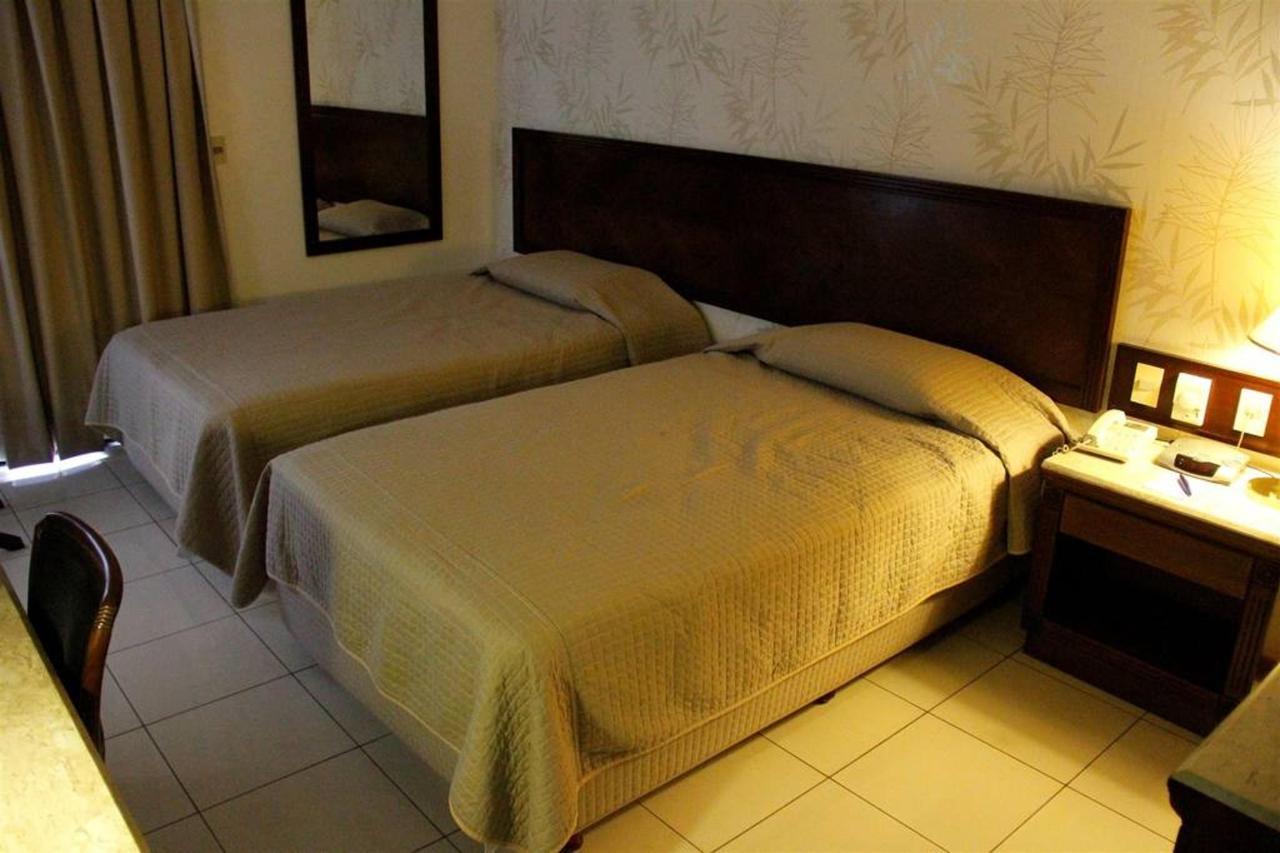 Apartamento de lujo cama doble