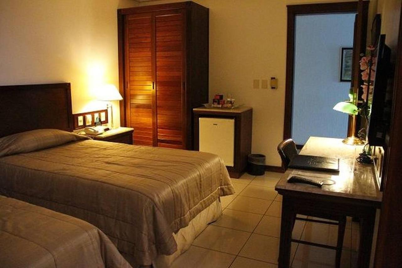 Apartamento Luxo Cama Solteiro