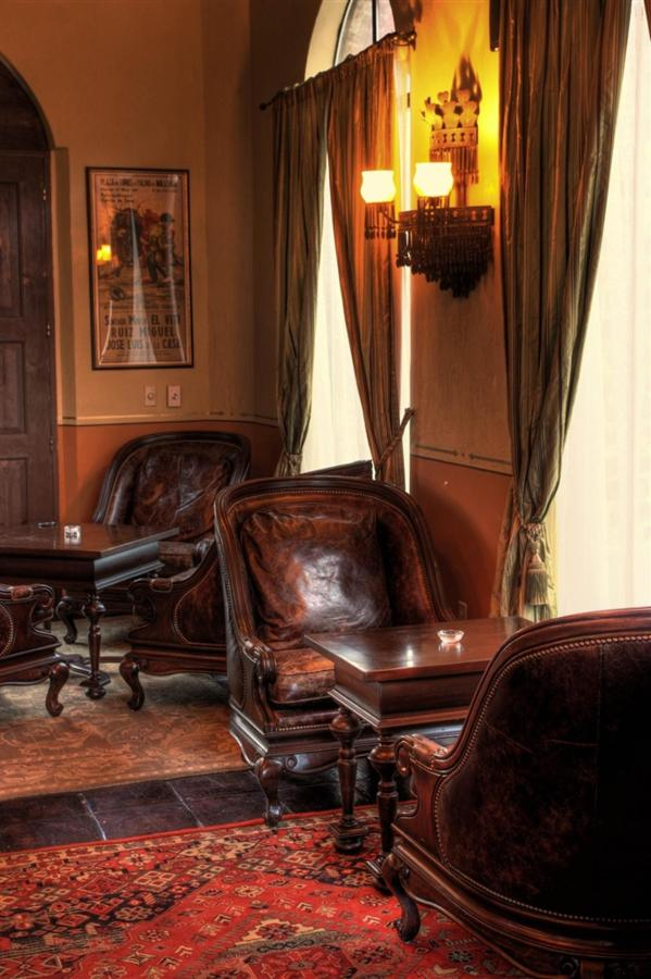 Comfortable and elegant - La Copa Bar.jpg