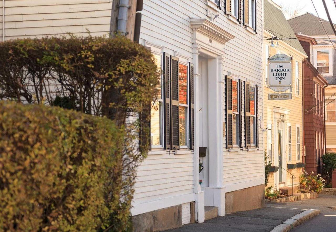 Around Harbor Light Inn