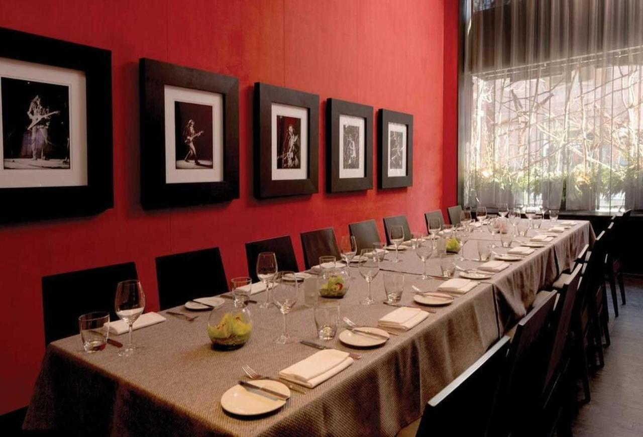 One Restaurant