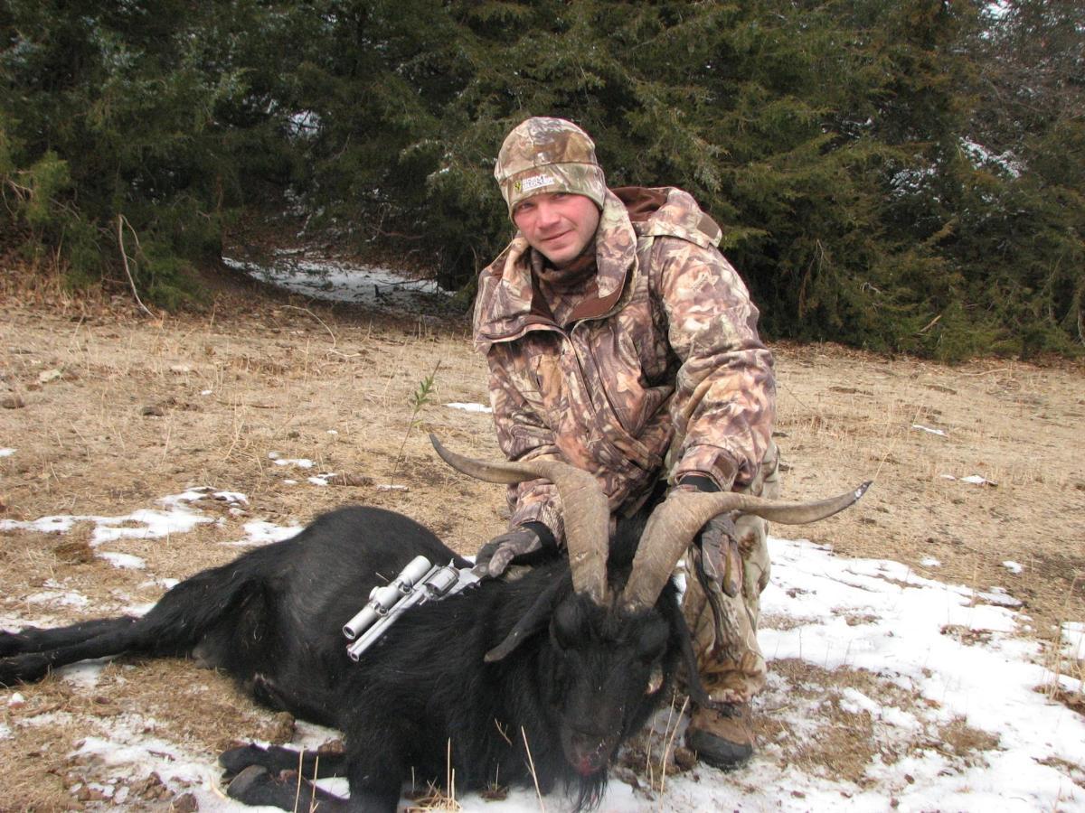 2012 Hunts