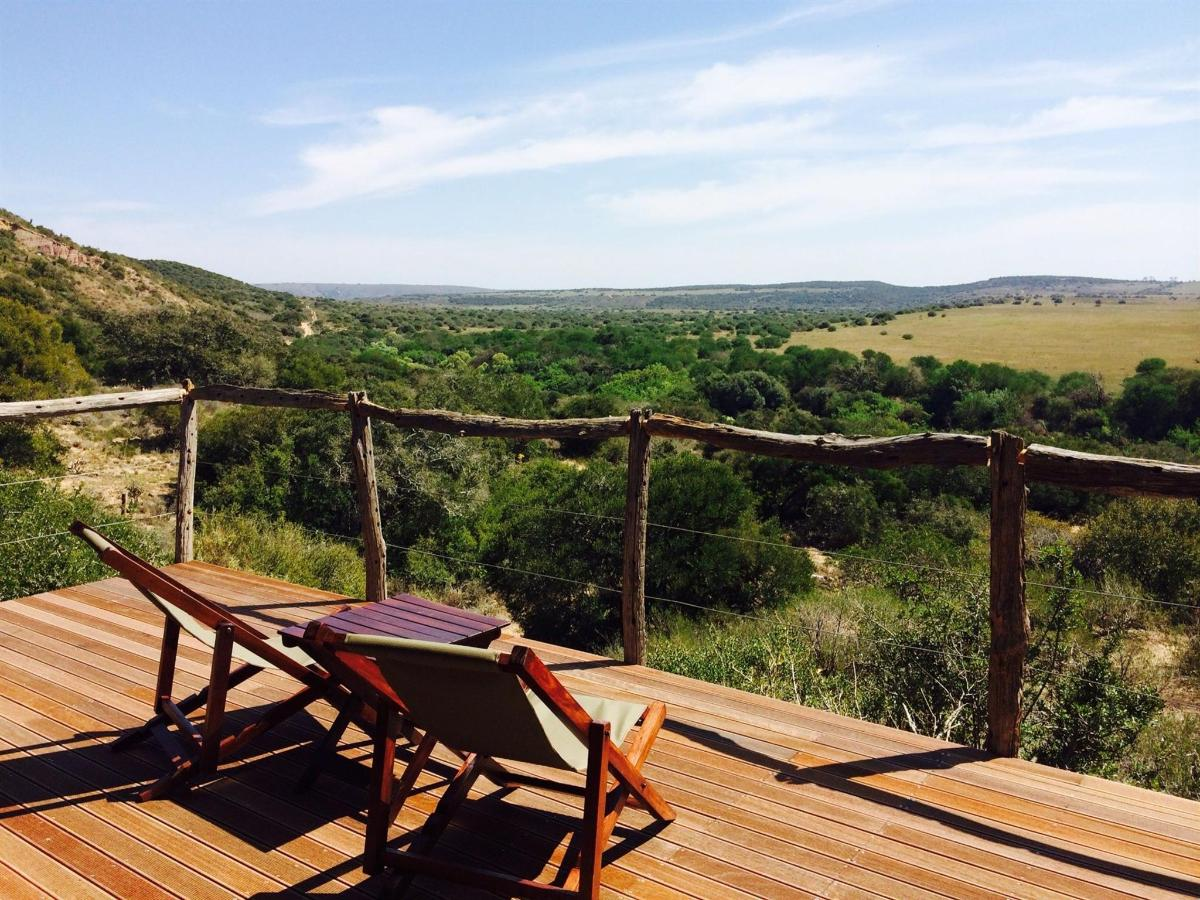 Views from HillsNek