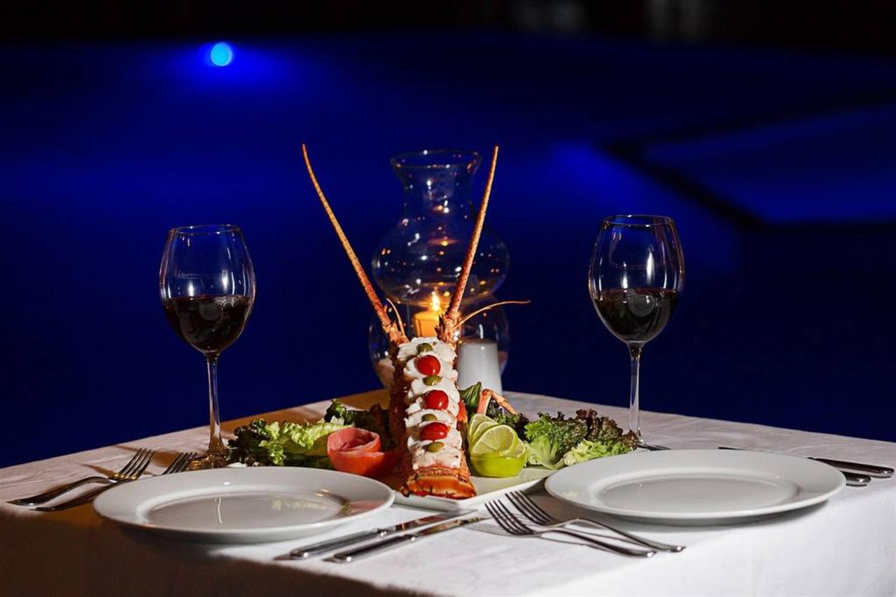 Le Reve Hotel & Spa - Special Dinner.jpg