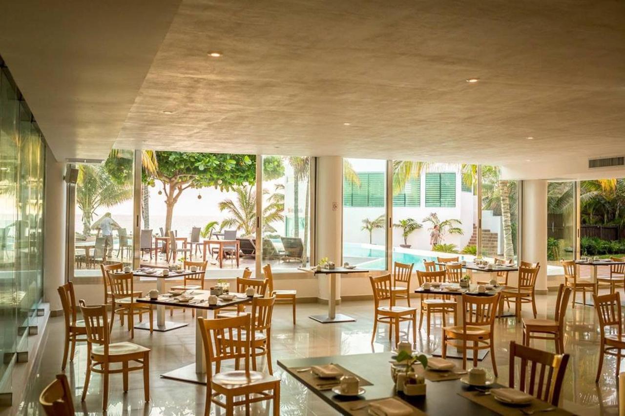 Le Reve Hotel & Spa - Restaurant.jpg