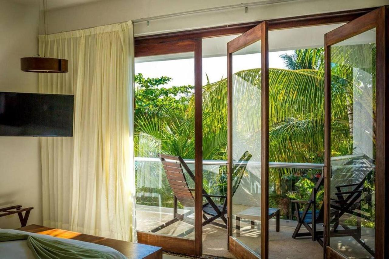 Le Reve Hotel & Spa - Balcony.jpg