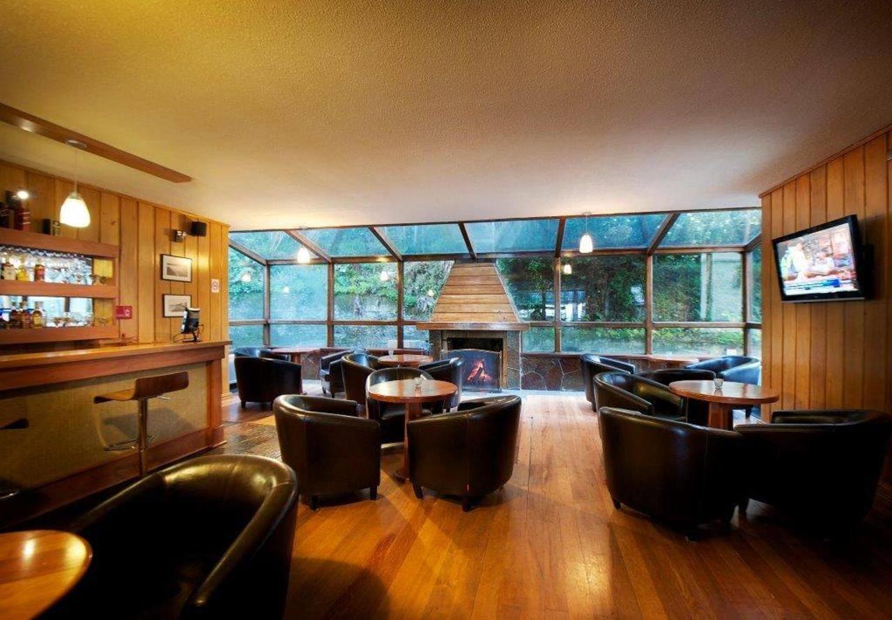 Bar e Restaurante