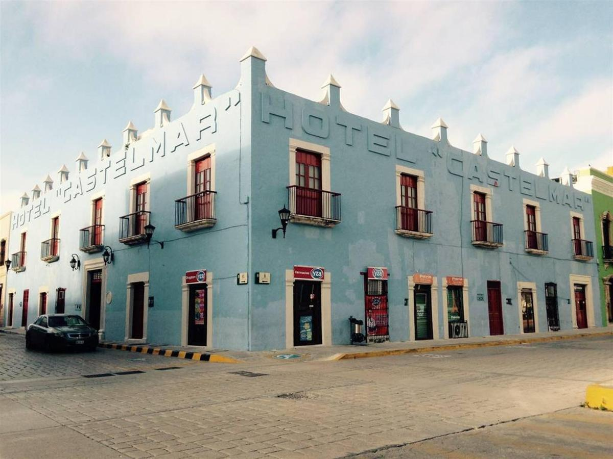 Campeche - Le hotel.jpg