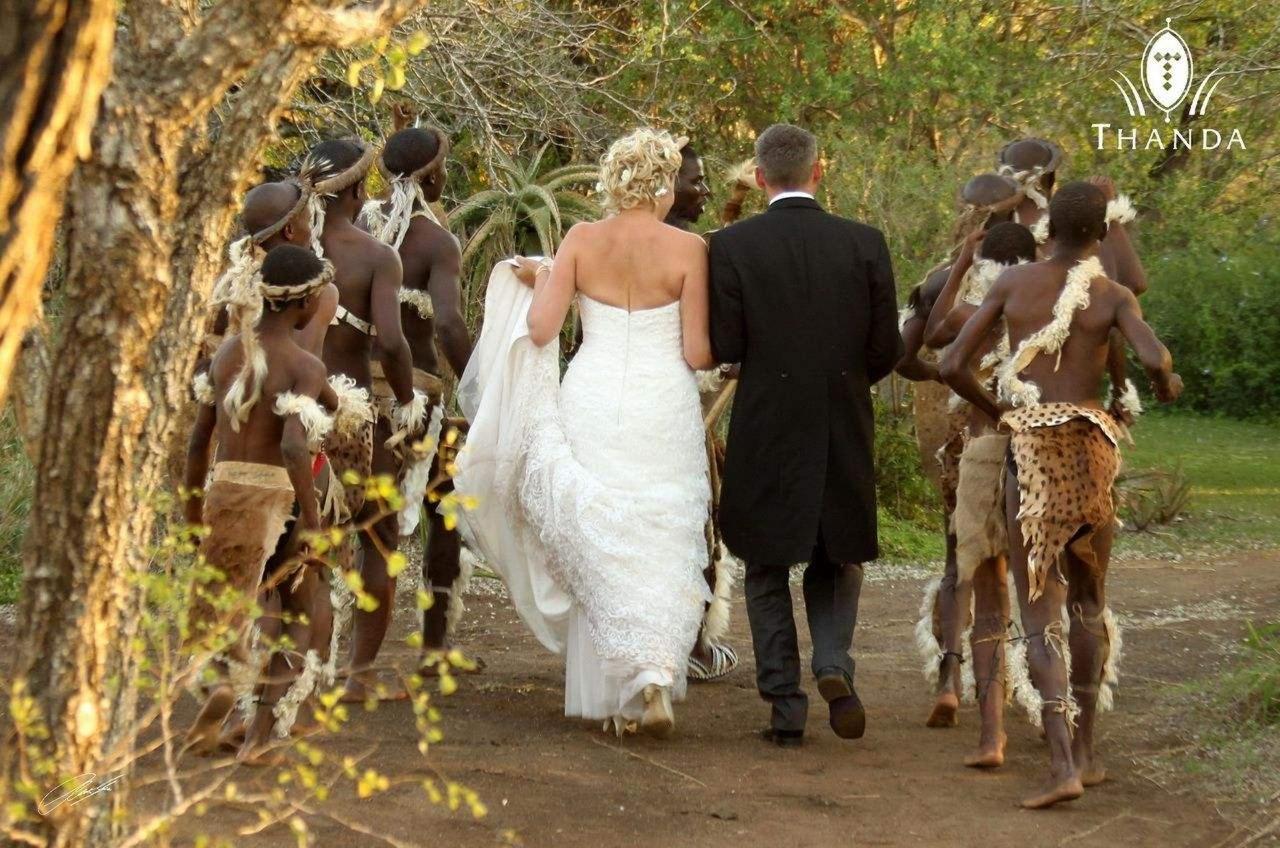 Thanda Weddings