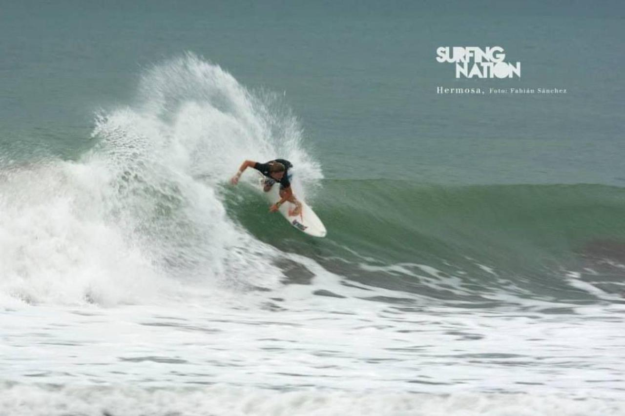 Surf Team Rider Swen
