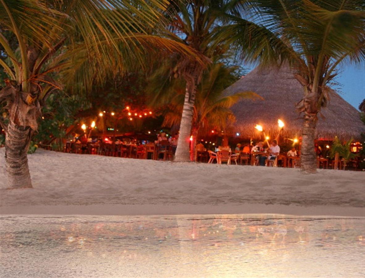 Atividades Aruba