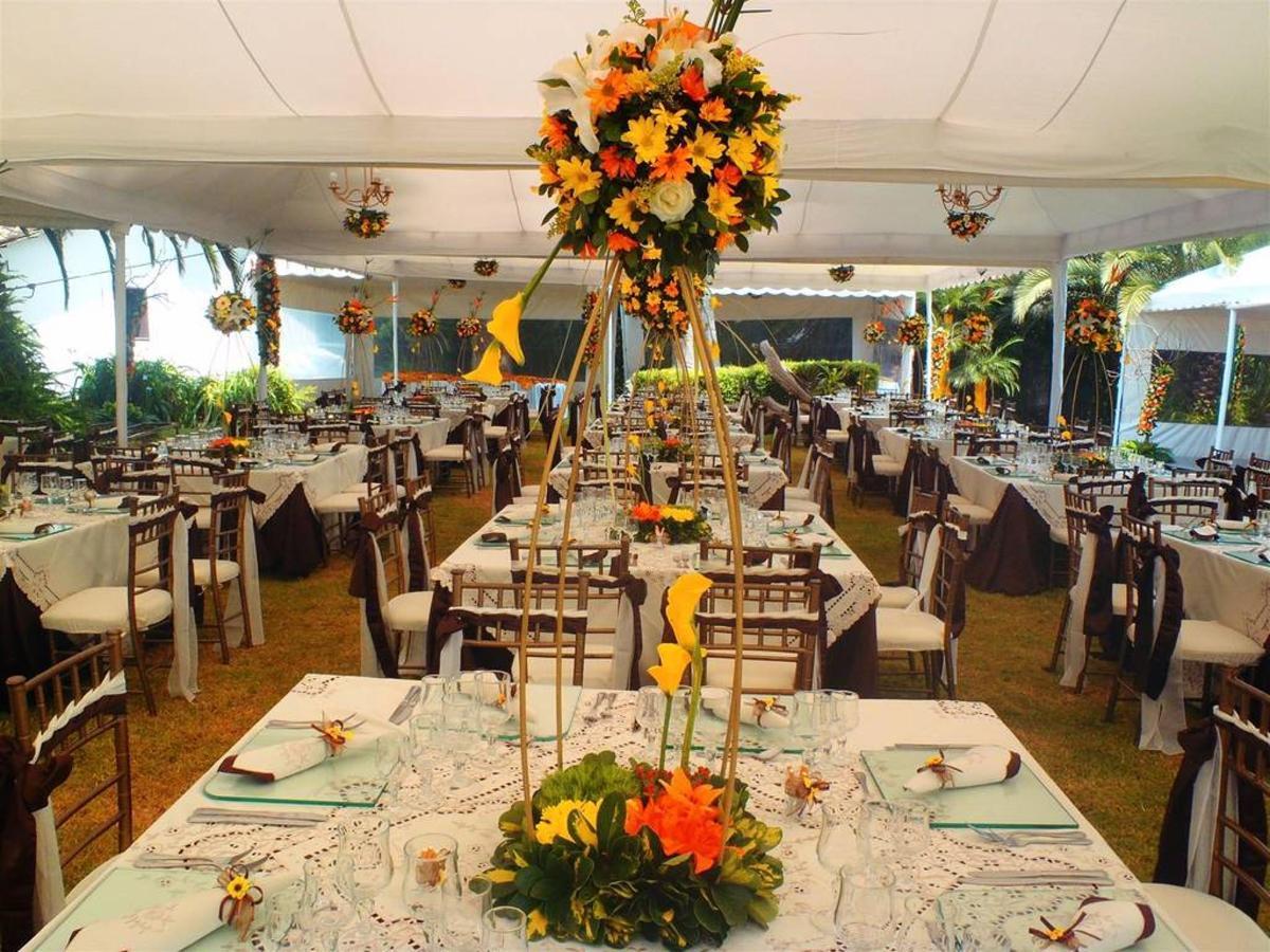 Matrimonios y Eventos