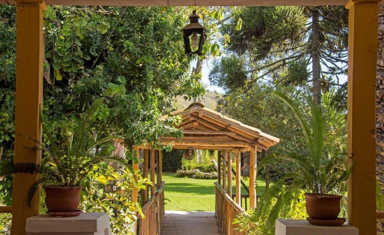 Jardines y Areas Comunes