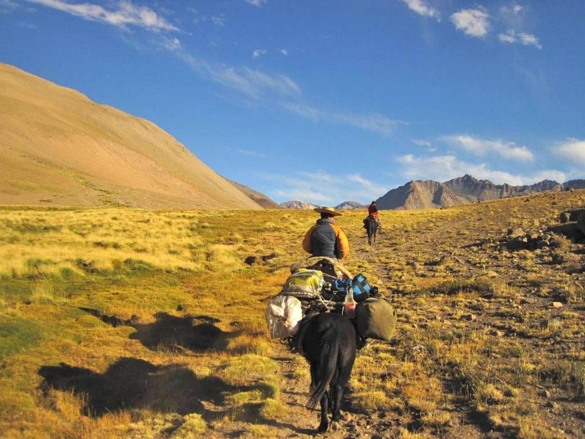 Multi-day Andean Trek.jpg