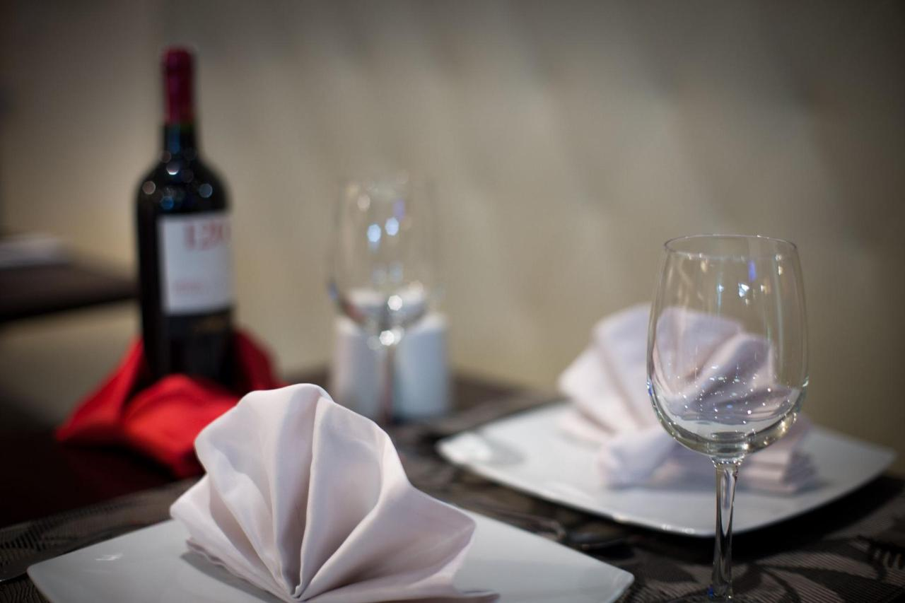 Placita Verde Restaurant