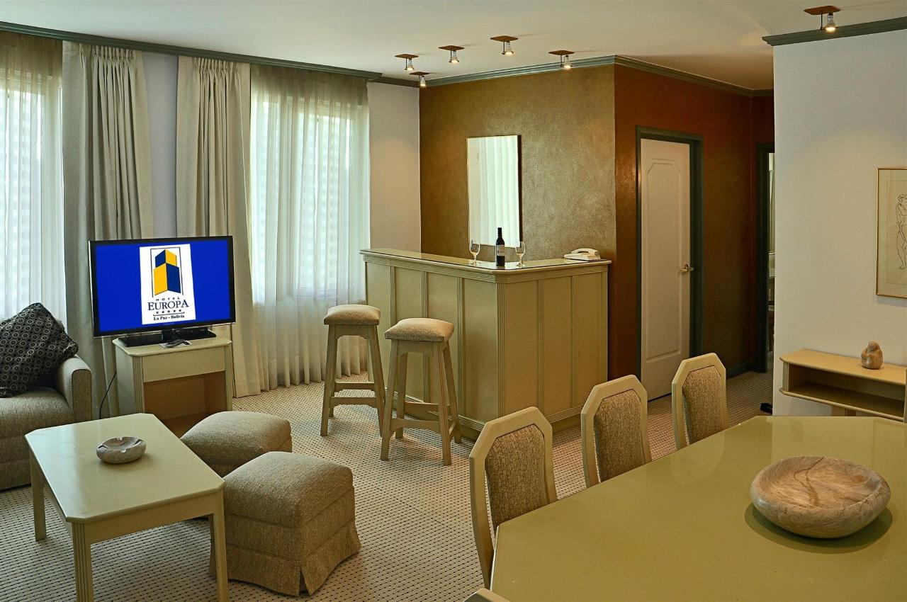 The Picasso Suite -Conference Suite