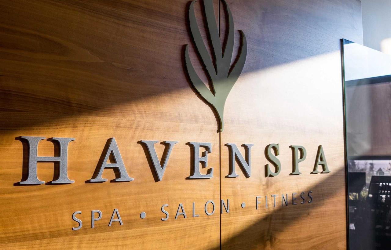 Haven Spa & Salon