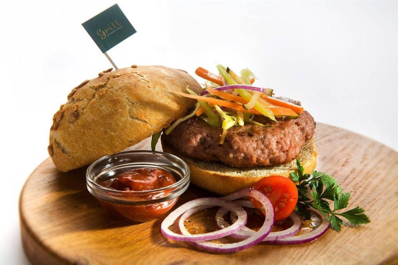 Hotel Lovec - Pub Lovec Food